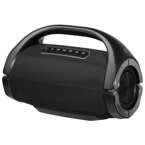 Портативная акустика Defender G102 черный