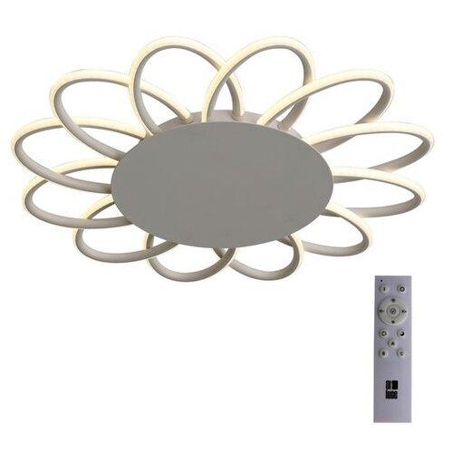 Люстра светодиодная ST Luce Camomilla SL828.512.12, LED, 96 Вт светильник st luce sl828 502 12 camomilla