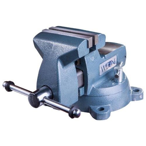 цены Тиски Wilton Механик 745 125 мм