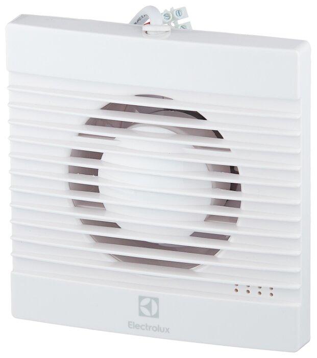 Вытяжной вентилятор Electrolux EAFB 100 15 Вт