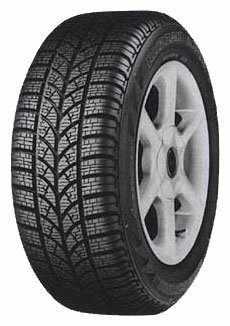 Автомобильная шина Bridgestone Blizzak LM-18 165/70 R13 79Q зимняя