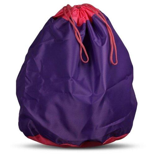 Чехол для мяча Indigo SM-135 фиолетовый