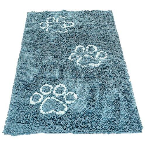 Коврик для собак Dog Gone Smart Doormat runner XL 152х76 см бирюзовый