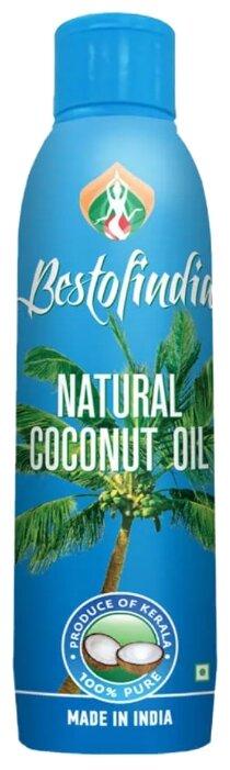 Bestofindia Кокосовое масло 100% натуральное для волос