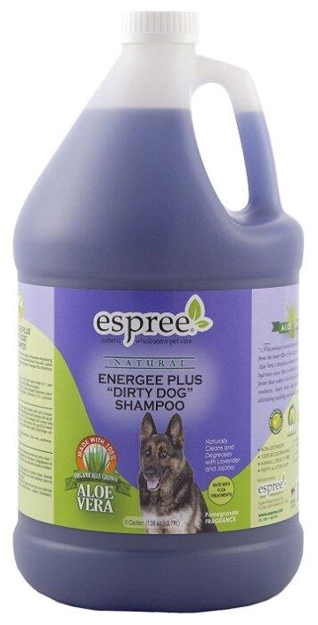 Шампунь Espree Energee Plus «Durty Dog» Shampoo