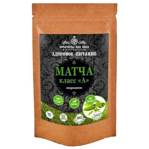 Чай зеленый Продукты ХХII века Матча, 50 гЧай<br>