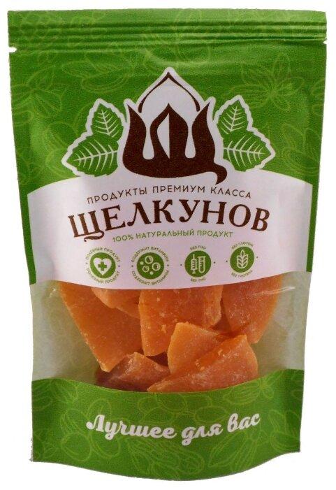 Цукаты Щелкунов из манго, 120 г