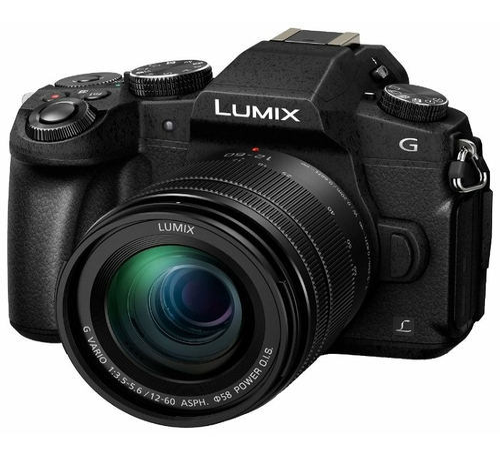Обзоры модели Фотоаппарат Panasonic Lumix GH5 Kit на Яндекс.Маркете