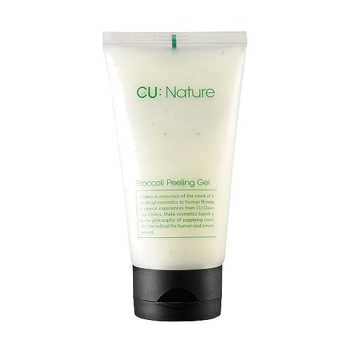 CU Skin пилинг Broccoli Peeling Gel 100 мл фото