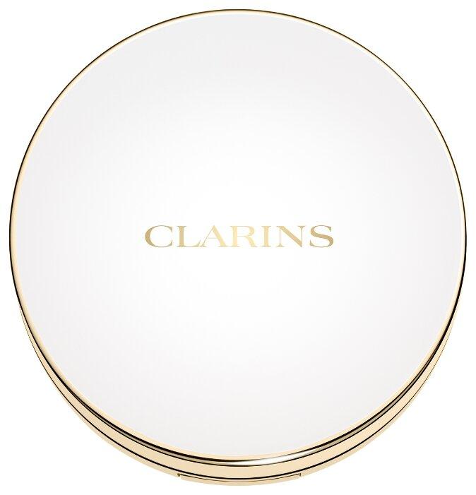 Clarins Тональный флюид Everlasting cushion, 13 мл — купить по выгодной цене на Яндекс.Маркете