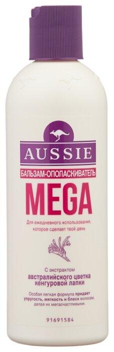 Aussie бальзам-ополаскиватель Mega