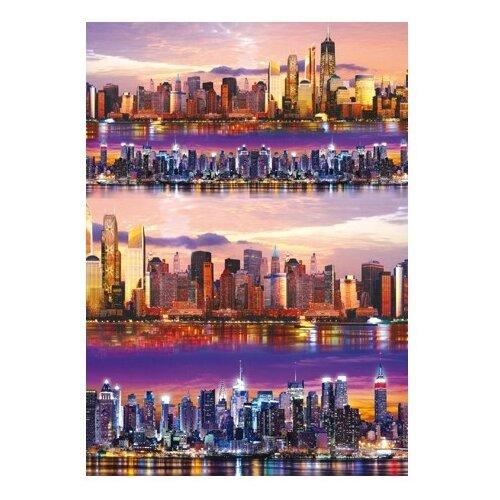 Купить Карта для декупажа Мегаполис 50 х 70 см 1 лист, Stamperia, Карты, салфетки, бумага