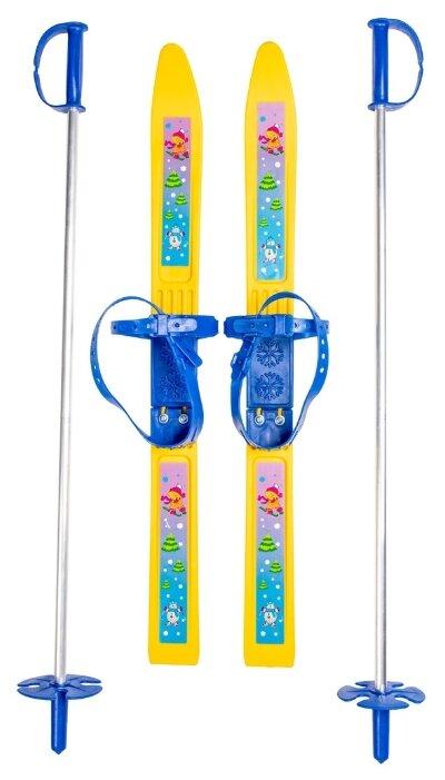 Беговые лыжи Олимпик Олимпик спорт