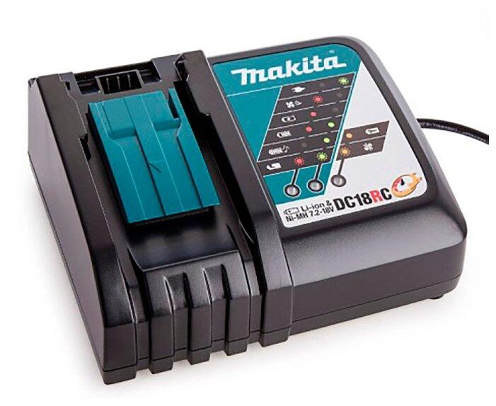 Зарядное устройство Makita 195915-5 18 В — купить по выгодной цене на Яндекс.Маркете