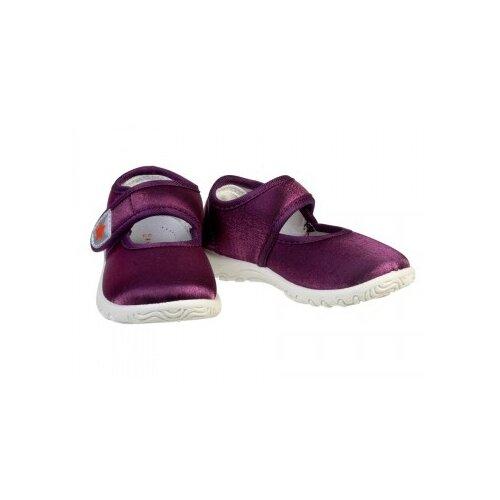Туфли EcoTex размер 29, бордовый кеды ecotex размер 29 бордовый