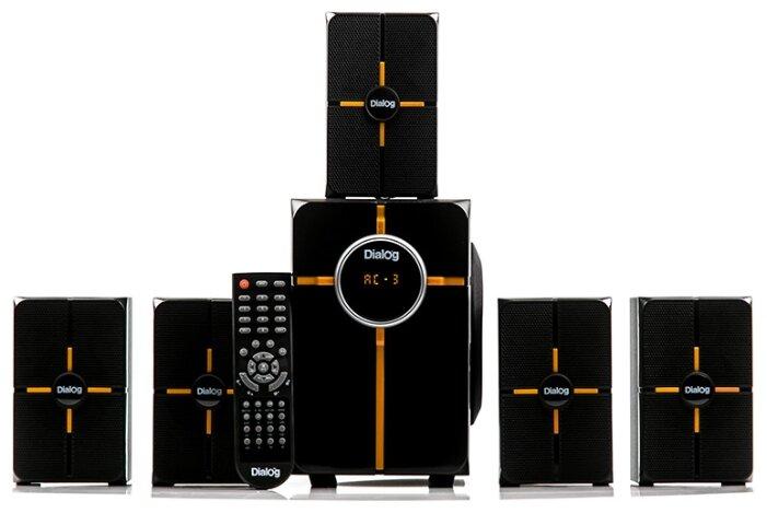 Компьютерная акустика Dialog AP-502 — цены на Яндекс.Маркете