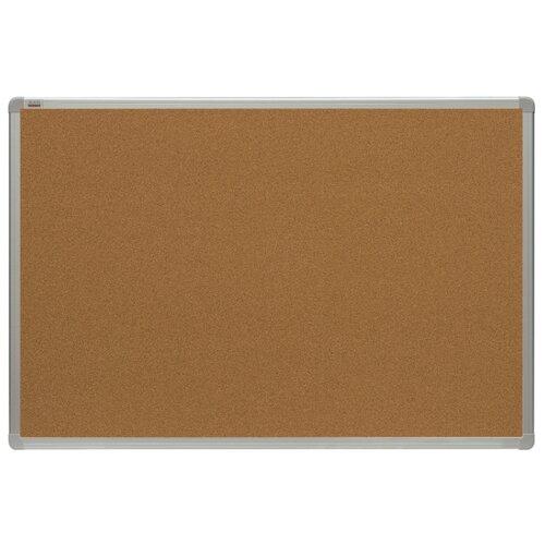 Купить Доска пробковая 2x3 TCA1510 (100х150 см) коричневый, Доски
