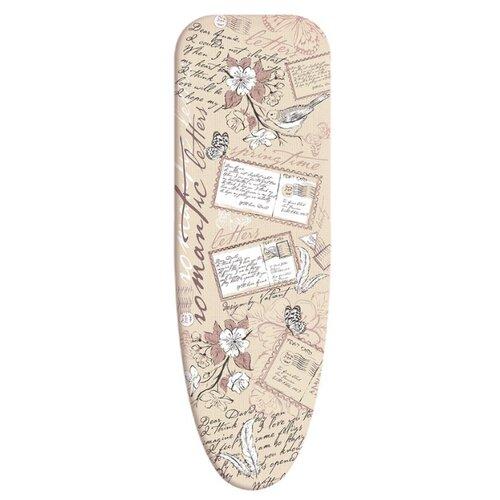 Чехол для гладильной доски Valiant Romantic Collection малый 120х45 см. Romantic