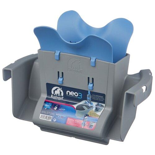 Насадка для отжима Elephant 496504 серый/голубой