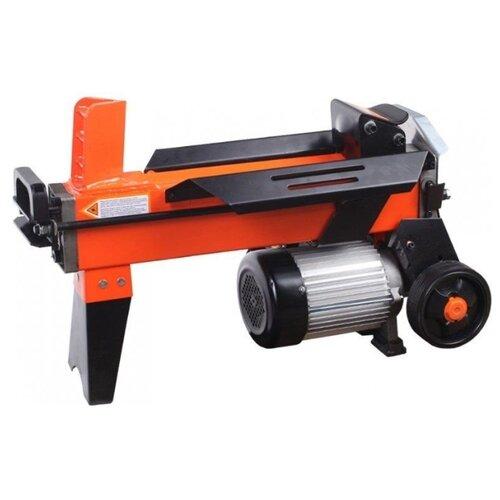 Электрический гидравлический дровокол PATRIOT CE 3715 оранжевый