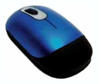 Мышь Chicony MR-0522T Blue USB