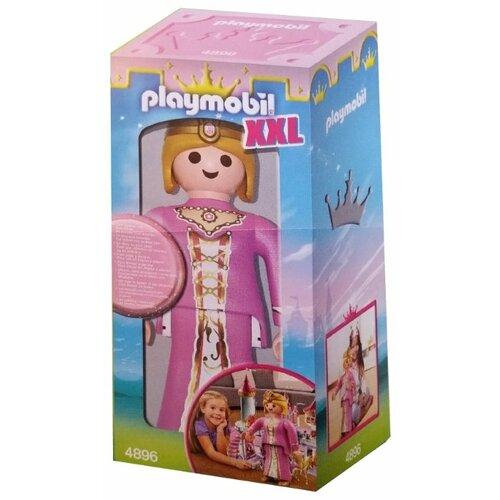 Набор с элементами конструктора Playmobil XXL 4896 Принцесса набор с элементами конструктора playmobil city life 9078 шопинг торговый центр