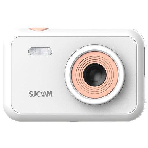 Экшн-камера SJCAM FunCam белый