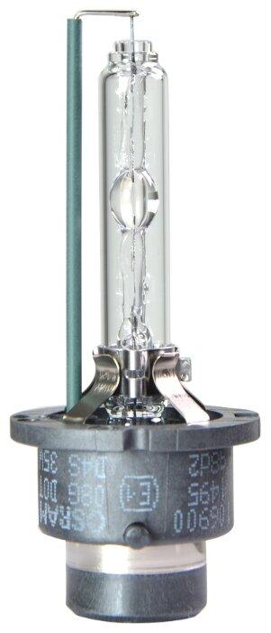 Лампа автомобильная ксеноновая Osram XENARC ORIGINAL D4S 66440 35W 1 шт.