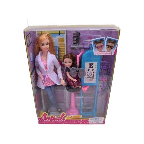 Купить Набор кукол Shantou Anyali, 29 см, B1816080, Shantou Gepai, Куклы и пупсы