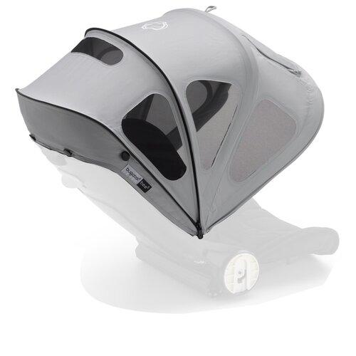 Bugaboo Вентилируемый капюшон от солнца Bee 5 misty grey, Аксессуары для колясок и автокресел  - купить со скидкой