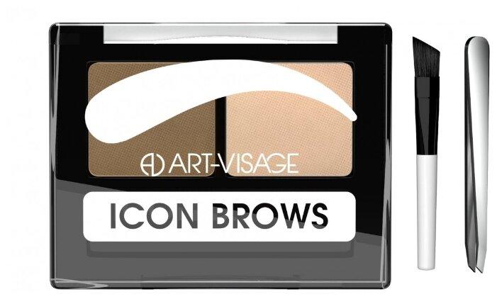 ART-VISAGE Icon Brows