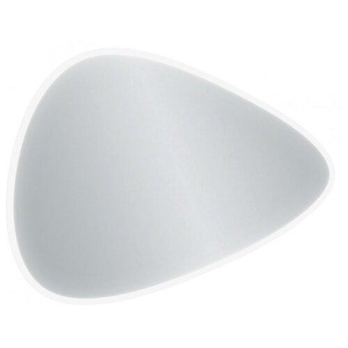 Зеркало Jacob Delafon EB3049-NF 79х57.2 см без рамы зеркало jacob delafon nouvelle vague eb3049 nf