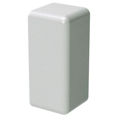 Заглушка для настенного кабель-канала DKC 00580 заглушка для кабель канала dkc viva 45016 белая под 1 модуль