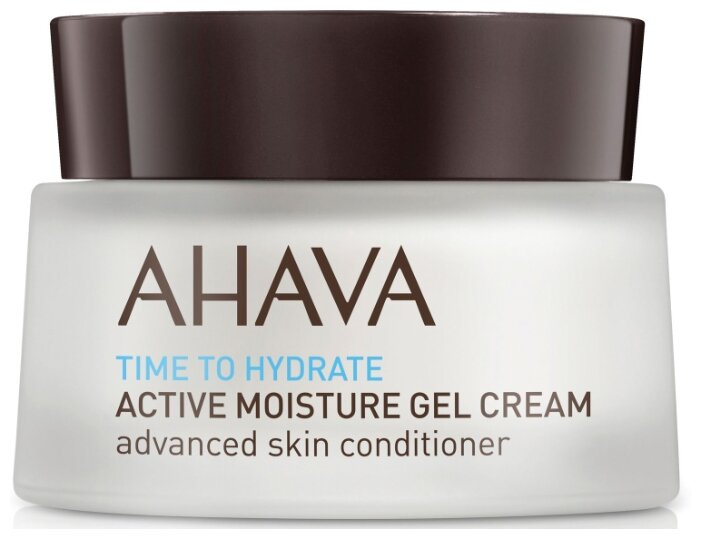 AHAVA Time To Hydrate Active Moisture