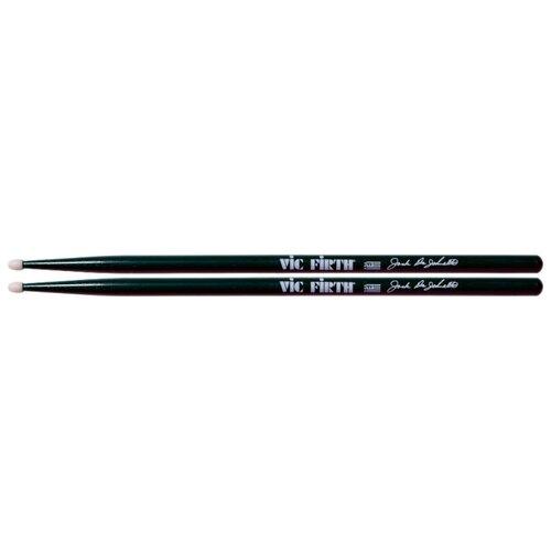 Барабанные палочки Vic Firth Signature Series Jack DeJohnette Nylon