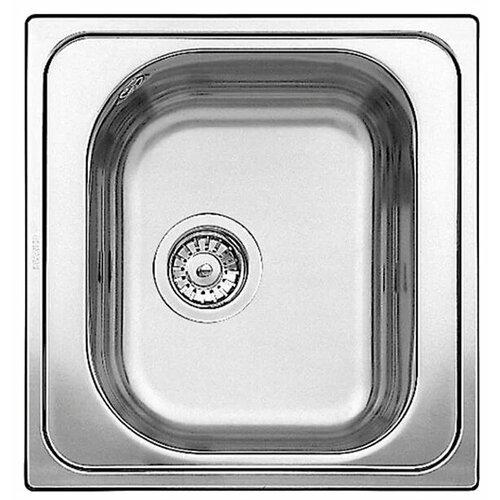 Врезная кухонная мойка 48 см Blanco Tipo 45