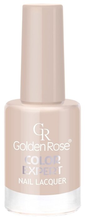 Лак Golden Rose Color Expert Nail Lacquer, 10.2 мл