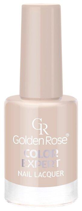 Лак для ногтей Golden Rose Лак для ногтей Color Expert