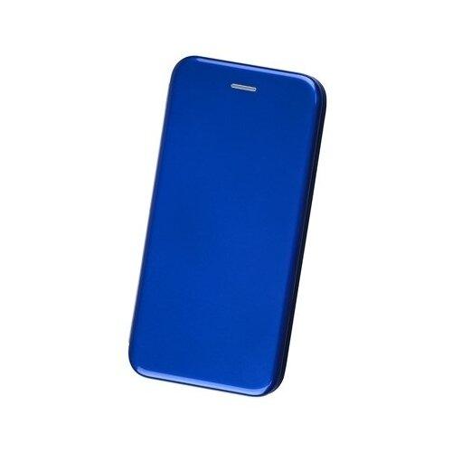 Фото - Чехол- книжка Onext для Samsung Galaxy J4+ синий (пластик) телефон onext care phone 5 синий