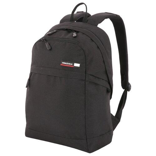 Рюкзак SWISSGEAR 3617202408 (черный) цена 2017