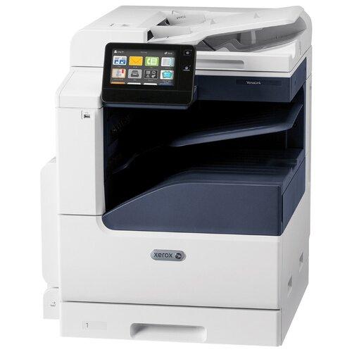 Фото - МФУ Xerox VersaLink C7001V_D белый/синий мфу xerox b1025dn