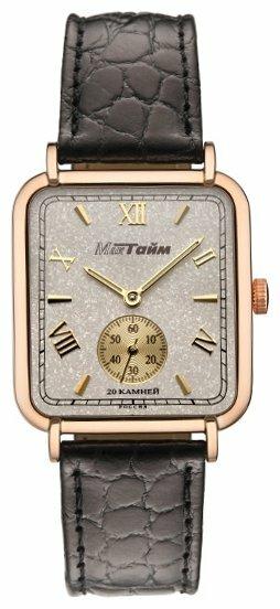 Наручные часы МакТайм 1139.СПР