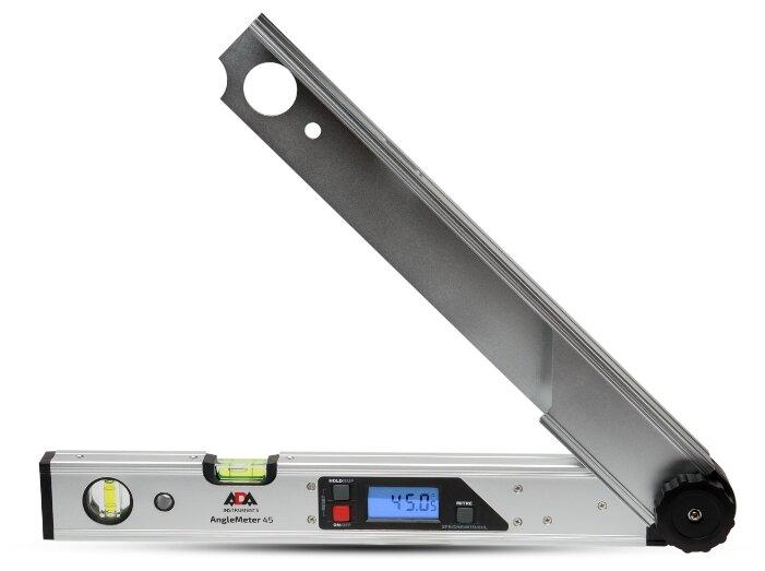 Угломер электронный ADA instruments AngleMeter 45