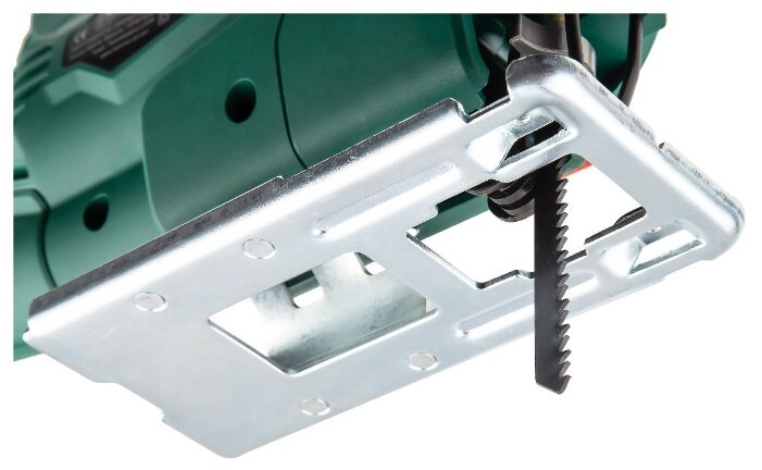 Электролобзик Hammer LZK710L