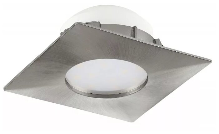 Встраиваемый светильник Eglo Pineda 3 шт. 95803