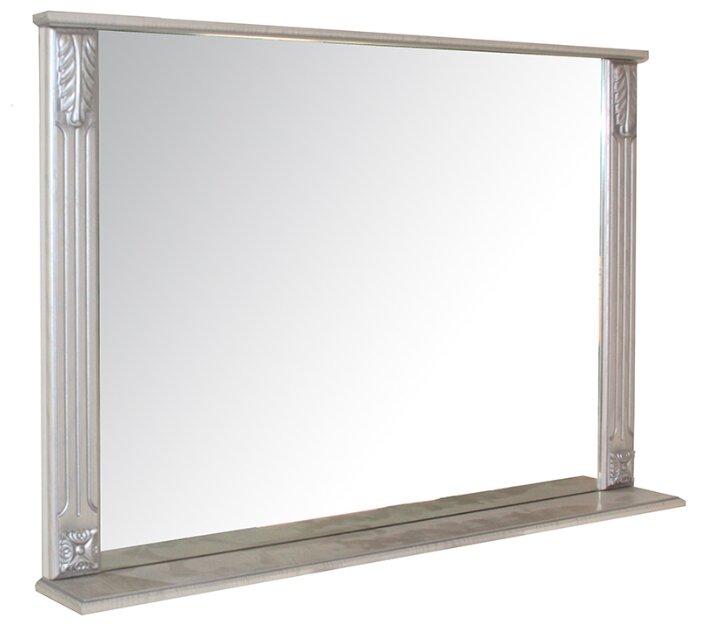 Зеркало Mixline Людвиг-105 527485 105x73 в раме