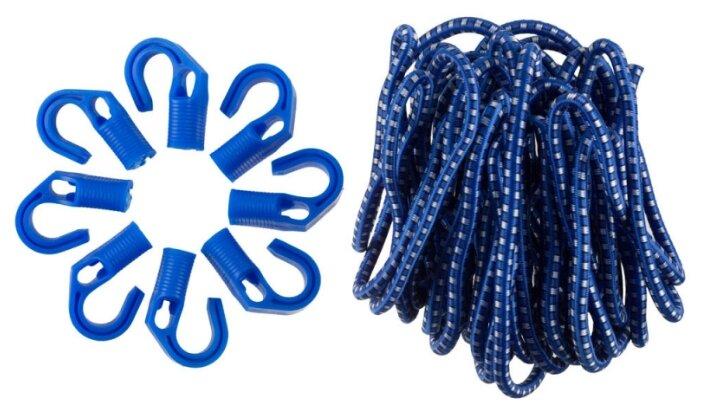 Стяжной шнур с крюками ЗУБР 40511