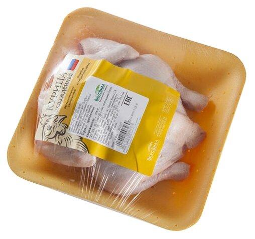 ВкусВилл Тушка цыпленка-корнишон