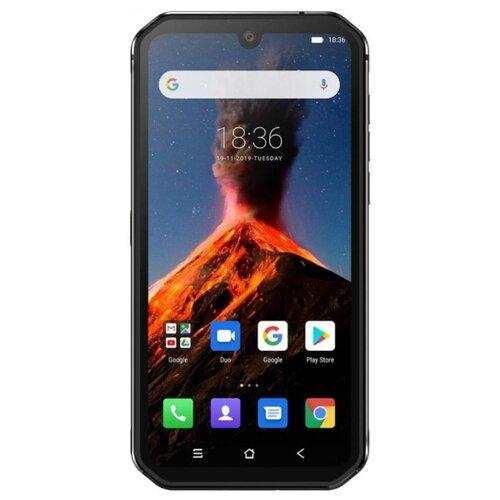 Купить Смартфон Blackview BV9900 Pro черный/серебристый