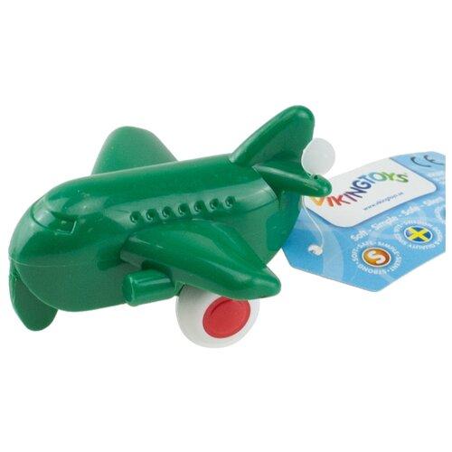 Самолет Viking Toys 02112 7 см cube 2 360 professional edition